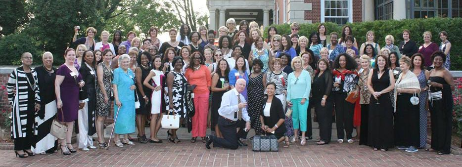 PWN authors from six countries attended the Professional Woman Network International Conference and book signing in Louisville August 1-3, 214
