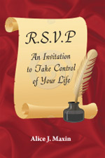 RSVP: An Invitation To Take Control Of Your Life
