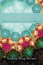 Andrea Bing Brown - Kaleidoscope