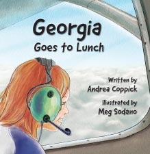Andrea Coppick - Georgia Goes to Lunch