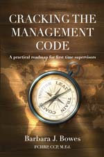 Barbara Bowes _ Cracking The Management Code