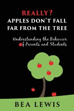 Bea Lewis - Really? Apples Don't Fall Far From The Tree
