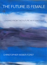 Christopher Weber-Furst - The Future Is Female