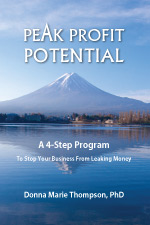Donna Marie Thompson - Peak Potential Profit