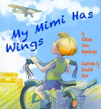 My Mimi Has Wings