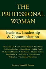 PW1 The Professional Woman:  Business, Leadership and Communication