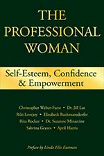 PW2 The Professional Woman: Self-Esteem, Confidence and Empowerment
