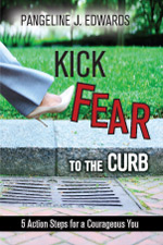 Pangeline Edwards - Kick Fear To The Curb