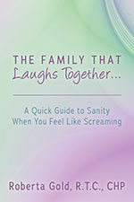 Roberta Gold - The Family that Laughs Together