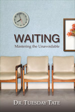 Tuesday Tate - Waiting Mastering The Unavoidable