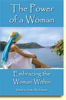 The Power of a Woman: Embracing the Woman Within