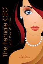 The Female CEO:  Pearls, Power & Passion