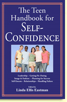 The Teen Handbook for Self-Confidence