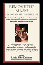 Remove the Mask: Living an Authentic Life