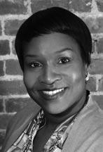 Rev. Kymberley Clemons-Jones